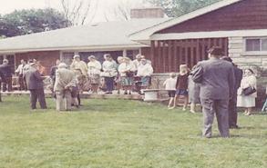 Chicago Estonian House History 1979