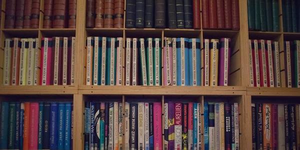 Estonian Library in Chicago Estonian House