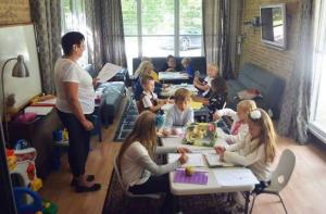 Chicago Estonian School - Chicago Eesti Kool - 2015